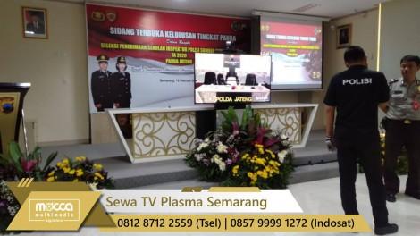 Sewa tv plasma semarang